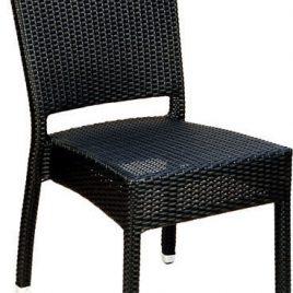 DAKO Židle Mezza Round