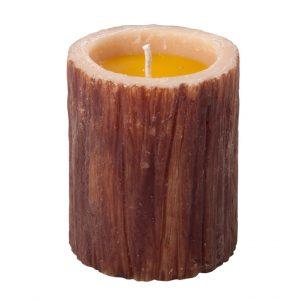 Repelentní svíčka Citronela Kura  7